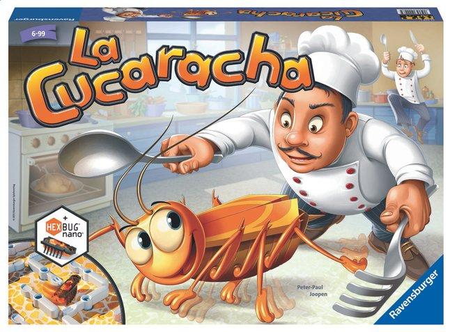 Afbeelding van La Cucaracha from DreamLand