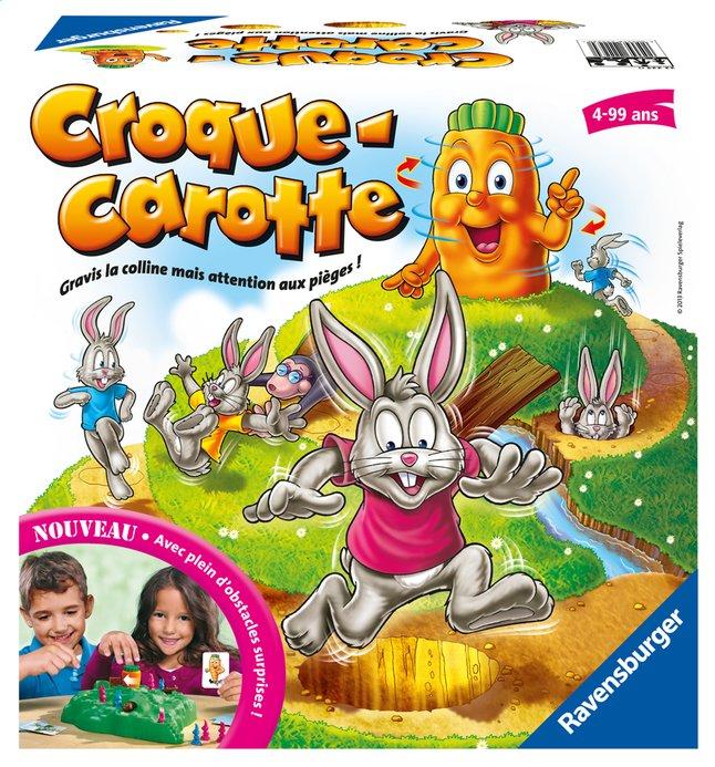 Image pour Croque-carotte à partir de DreamLand