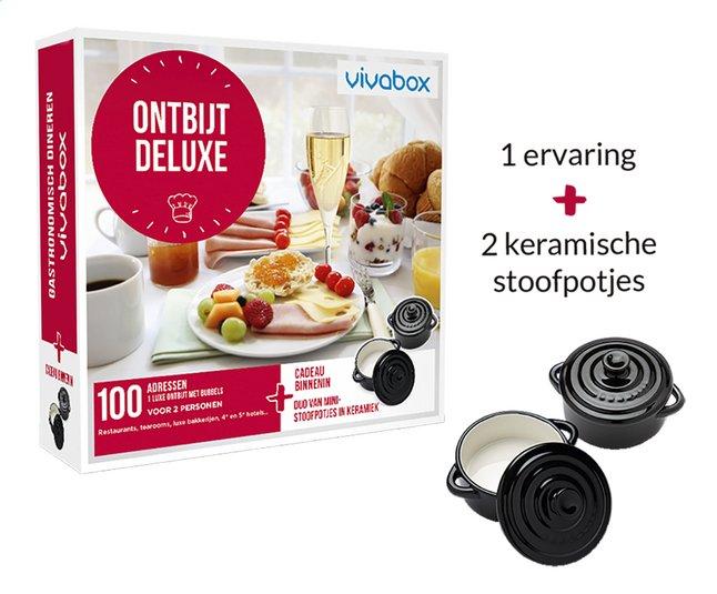 Afbeelding van Vivabox Ontbijt Deluxe from DreamLand