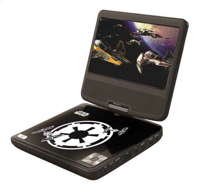 Afbeelding van Lexibook draagbare dvd-speler Star Wars DVDP6FZ 7