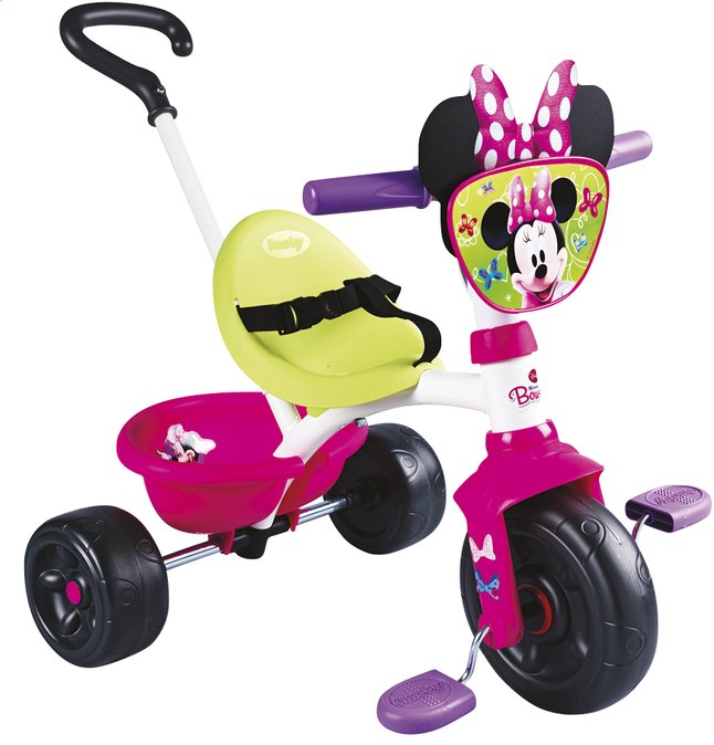 Image pour Smoby tricycle Minnie Mouse Be Move à partir de DreamLand