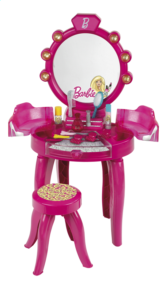Afbeelding van Barbie kaptafel Beauty center from DreamLand