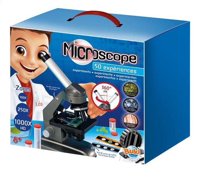 Image pour Buki France Microscope à partir de DreamLand