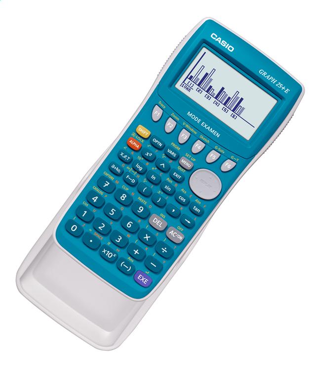 Image pour Casio calculatrice Graph 25+E à partir de DreamLand