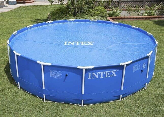 Image pour Intex bâche d'été thermique diamètre 4,57 m à partir de DreamLand