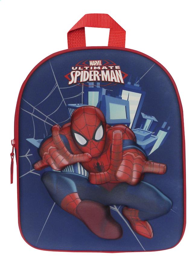 Image pour Sac à dos Spider-Man Swinger 3D à partir de DreamLand