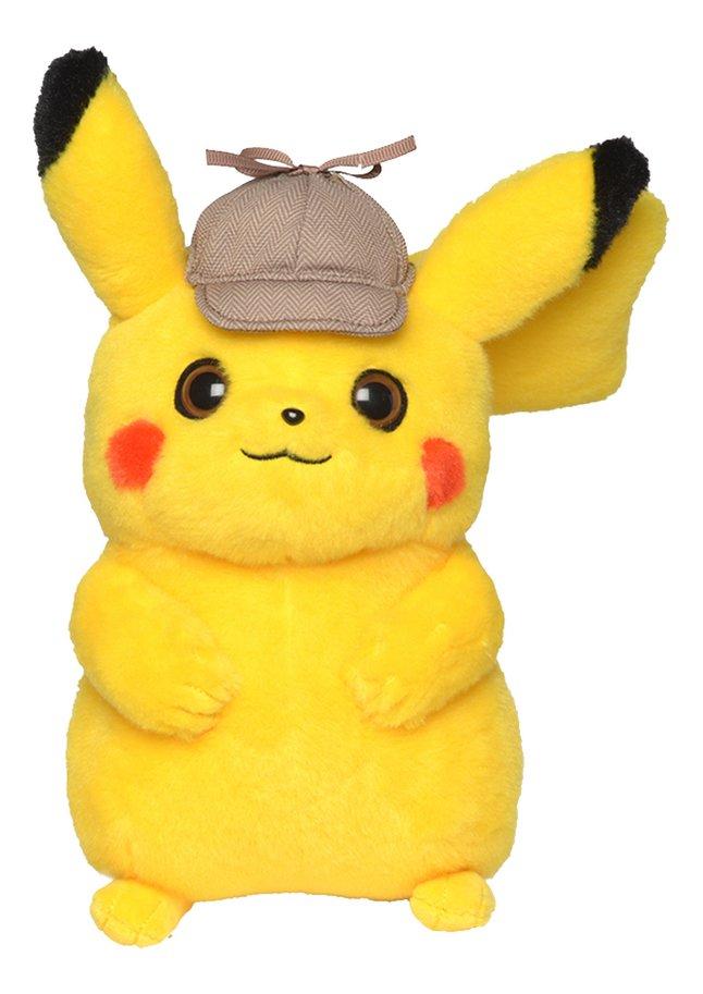 b5ea97569ecd8d Afbeelding van Pluche Pokémon Detective Pikachu 20 cm from DreamLand