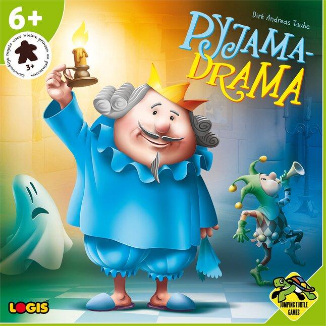 Pyjama drama - Ontdek elke dag straffe deals en leuke nieuwigheden bij  DreamLand