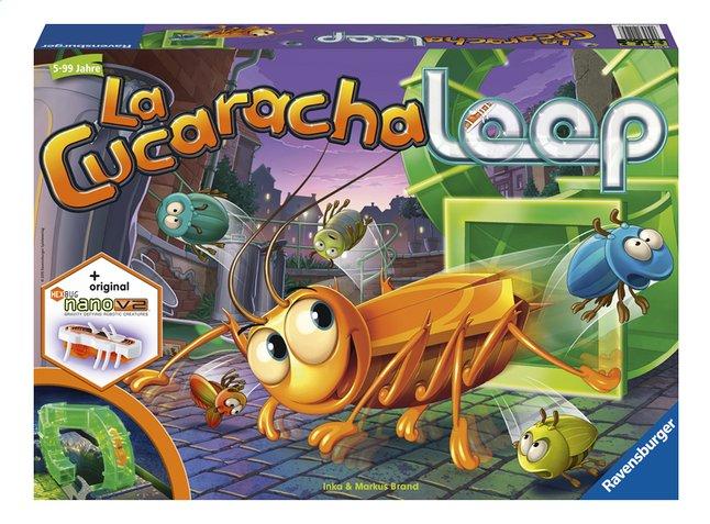 Image pour La Cucaracha Loop NL à partir de DreamLand