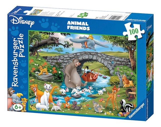 Image pour Ravensburger puzzle Animal Friends à partir de DreamLand