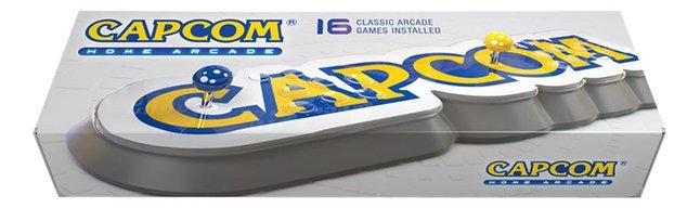 Capcom console Home Arcade