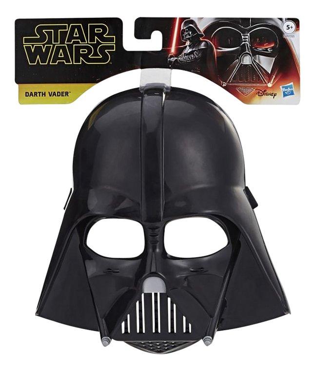 Masque Star Wars Épisode IX - Dark Vador