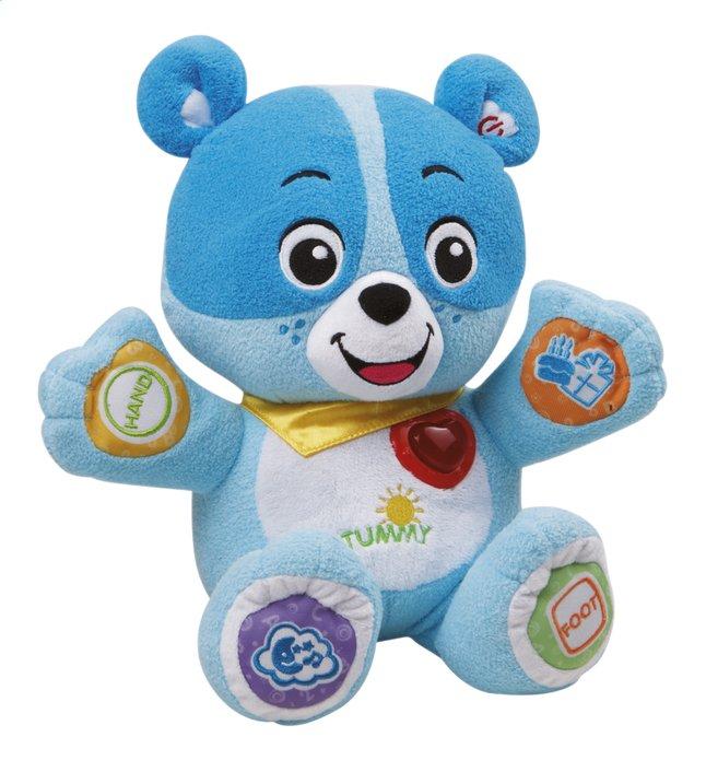 Image pour VTech Nino Mon ourson à personnaliser bleu à partir de DreamLand