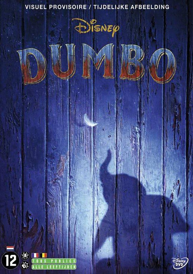 Afbeelding van Dvd Dumbo (2019) from DreamLand