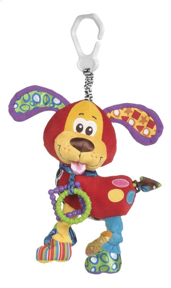Afbeelding van Playgro Hangspeeltje Activity Friend Pooky Puppy from DreamLand