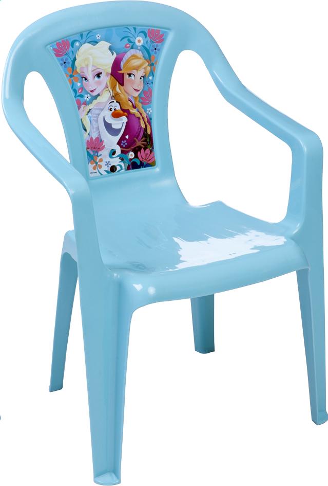 Image pour Chaise de jardin Disney La Reine des Neiges à partir de DreamLand