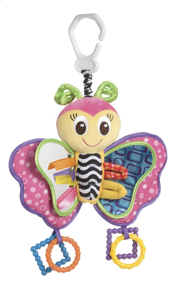 Afbeelding van Playgro Hangspeeltje Activity Friend Blossom Butterfly from DreamLand