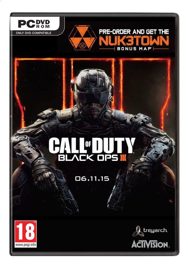 Image pour PC Call of Duty: Black Ops III FR/ANG à partir de DreamLand