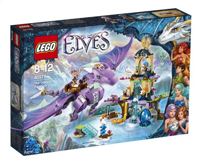 Afbeelding van LEGO Elves 41178 Het drakenreservaat from DreamLand
