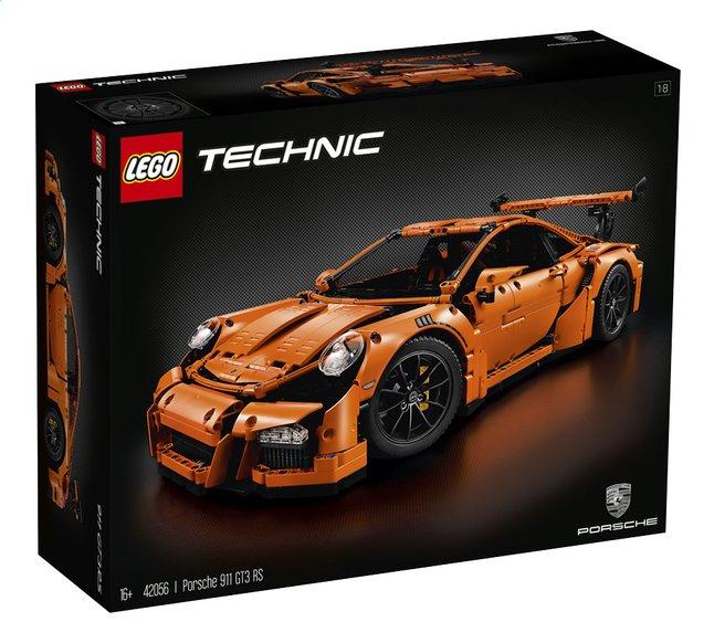 Afbeelding van LEGO Technic 42056 Porsche 911 GT3 RS from DreamLand