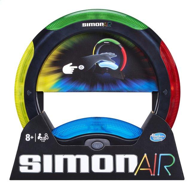 Image pour Simon Air à partir de DreamLand