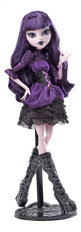 Image pour Monster High poupée mannequin  Hauntlywood Elissabat à partir de DreamLand