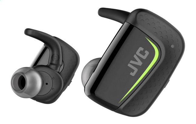Afbeelding van JVC oortelefoon Bluetooth HA-ET90BT-BE zwart from DreamLand