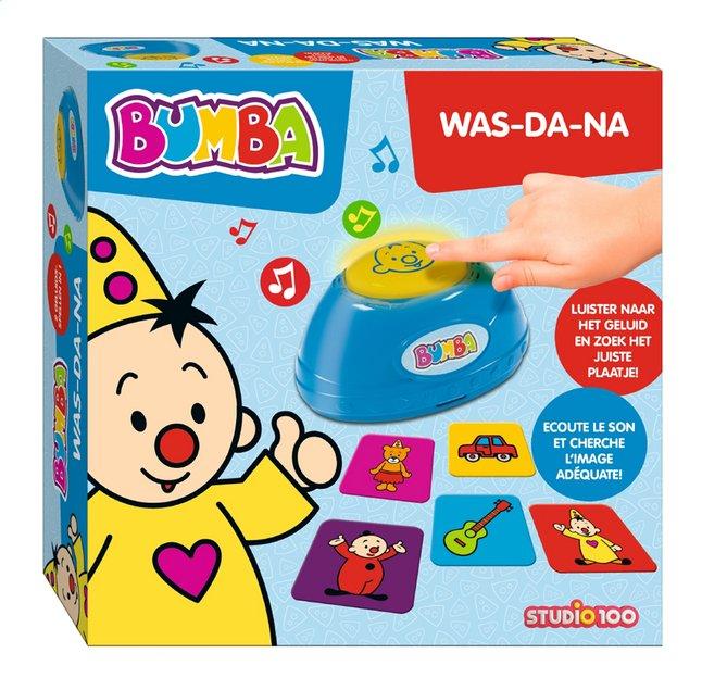 bumba jouet sonore was-da-na | dreamland
