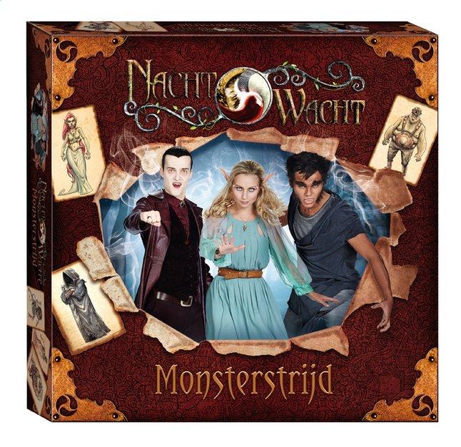 Afbeelding van Nachtwacht Monsterstrijd from DreamLand