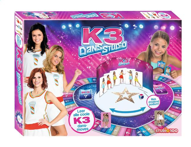 Image pour K3 Dansstudio NL à partir de DreamLand