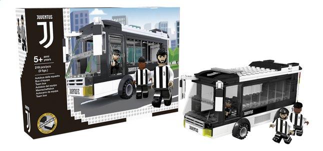 Afbeelding van Nanostars Juventus Teambus from DreamLand