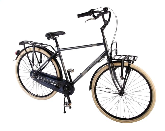 Image pour Volare citybike Archer 3-speed deluxe 28