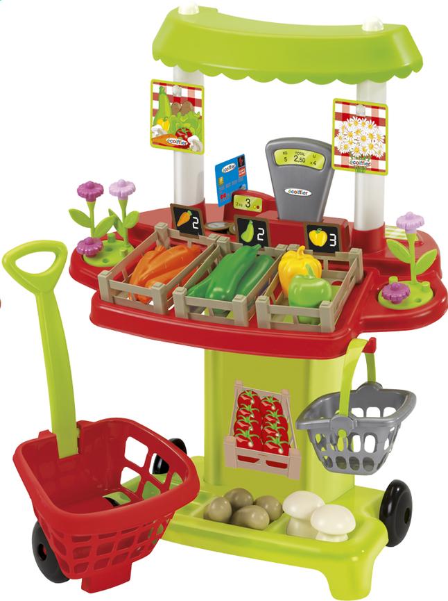 Image pour Écoiffier magasin de légumes 100% Chef à partir de DreamLand