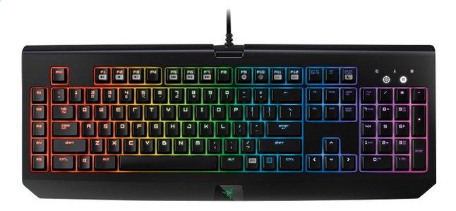 Image pour Razer clavier BlackWidow Chroma à partir de DreamLand