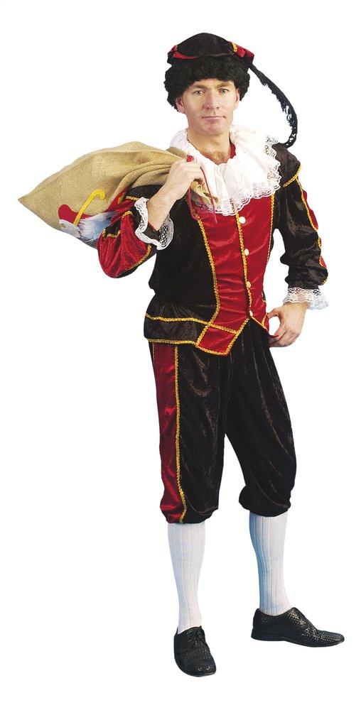 Afbeelding van Verkleedpak Zwarte Piet from DreamLand