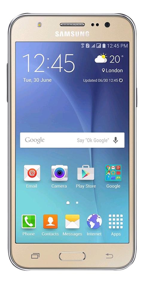 Image pour Samsung smartphone Galaxy J5 8 Go à partir de DreamLand
