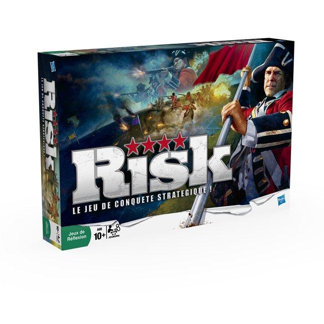 Afbeelding van Risk FR from DreamLand