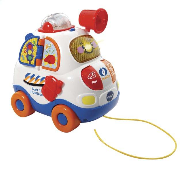 Afbeelding van VTech Toet Toet Auto's Politieauto from DreamLand