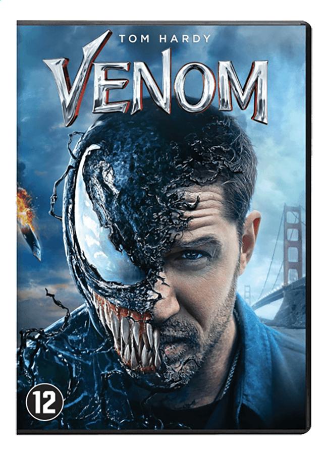 Afbeelding van Dvd Venom from DreamLand