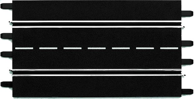 Afbeelding van Carrera 4 rechte baanstukken from DreamLand