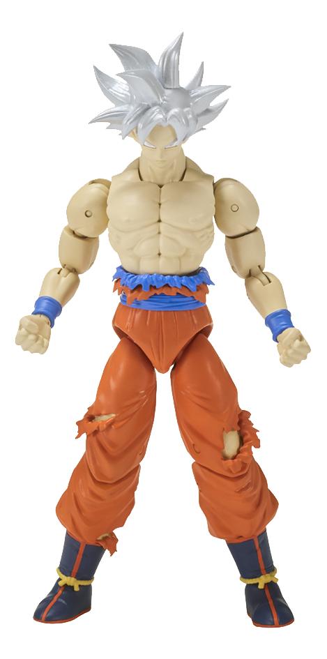 Dragon Ball figurine articulée Ultra Instinct Goku