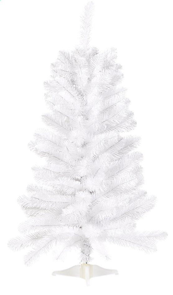 Image pour Sapin de Noël Table Tree blanc 90 cm à partir de DreamLand