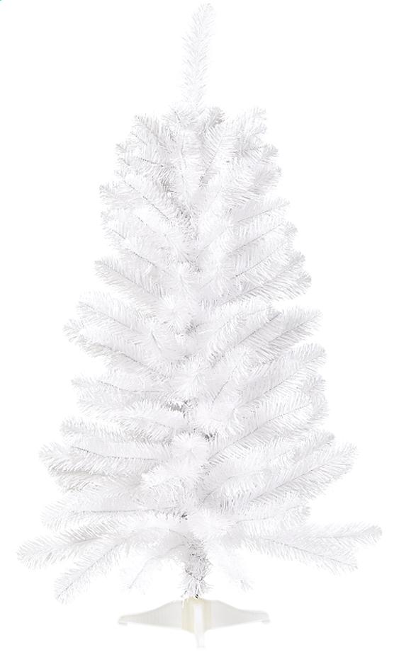 Afbeelding van Kerstboom Table Tree wit 90 cm from DreamLand