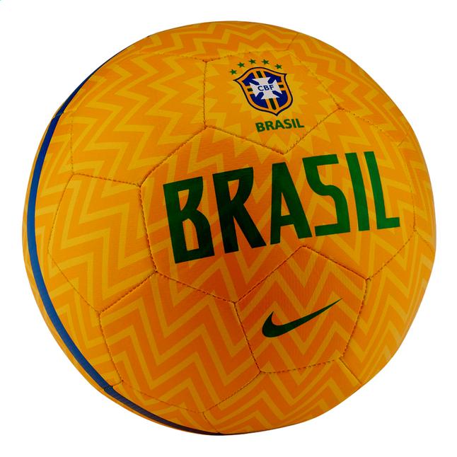 Afbeelding van Nike voetbal Brazilië Prestige maat 5 from DreamLand