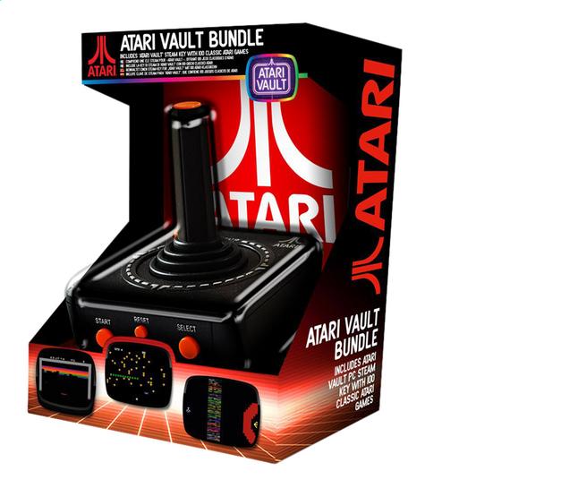 Image pour Console Joystick Atari Vault Bundle avec 100 jeux à partir de DreamLand