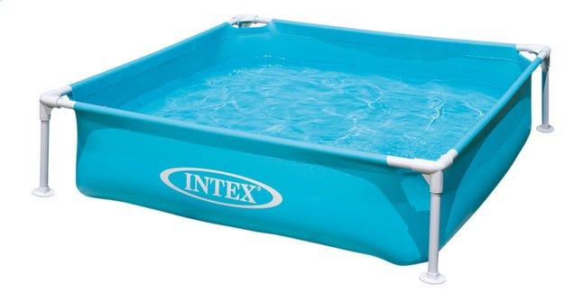 Afbeelding van Intex zwembad Mini Frame 1,22 x 1,22 m from DreamLand