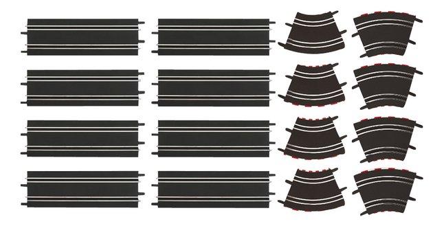 Image pour Carrera Go!!! set d'extension 14 pièces à partir de DreamLand