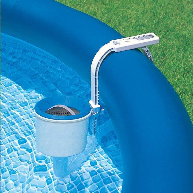 Image pour Skimmer Lux pour piscines Easy/Frame Pool/Ovale à partir de DreamLand