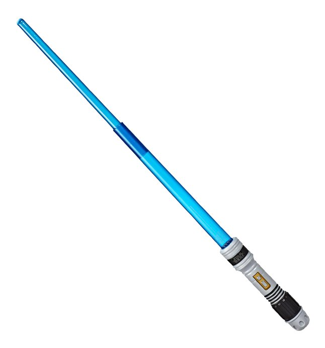 Lightsaber Star Wars blauw