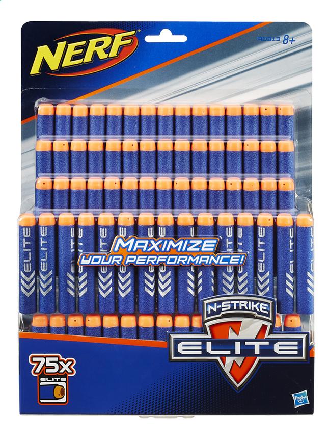 Afbeelding van Nerf Elite 75 dartspijltjes from DreamLand